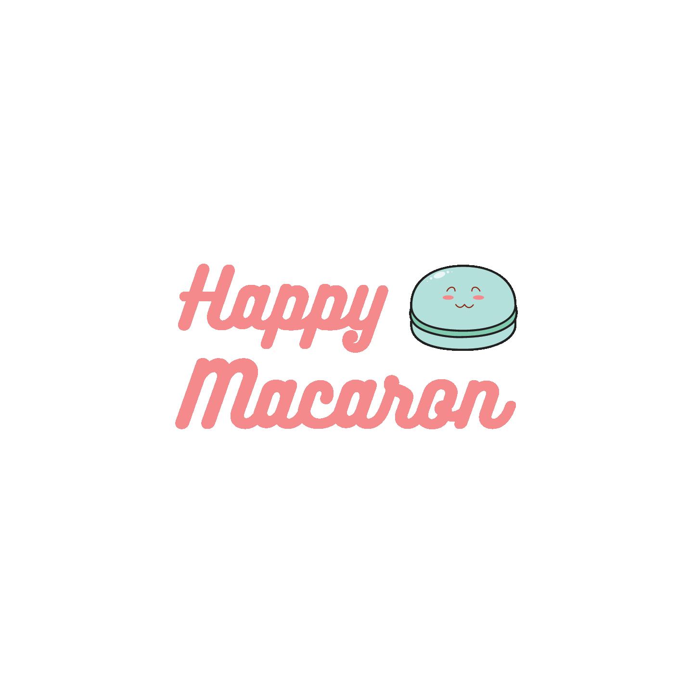 Happy Macaron Virtual Restaurant